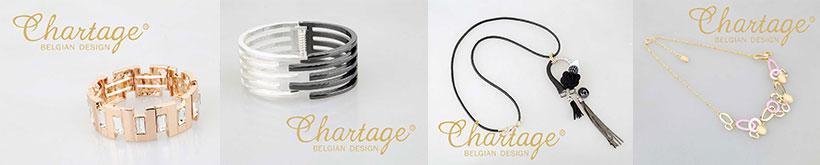 Chartage jewelery